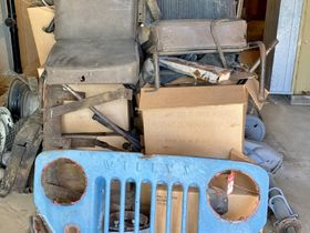 Reas Estate Personal Property Online Only Auction featured photo 6