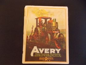 Summer Tractor Literature Online Only Consignment Auction featured photo 2