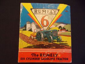 Summer Tractor Literature Online Only Consignment Auction featured photo 5