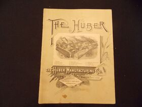 Summer Tractor Literature Online Only Consignment Auction featured photo 10