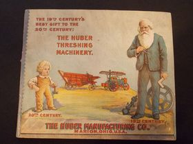Summer Tractor Literature Online Only Consignment Auction featured photo 1