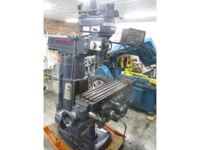 Industrial Machines~ Equipment ~ Power, Hand & Lawn Tools ~ Tool Boxes ~ Lighting Fixtures ~ Fork Lift Parts ~ Electric Motors & More - Absolute Online Only Auction featured photo 1