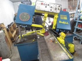 Industrial Machines~ Equipment ~ Power, Hand & Lawn Tools ~ Tool Boxes ~ Lighting Fixtures ~ Fork Lift Parts ~ Electric Motors & More - Absolute Online Only Auction featured photo 2