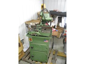 Industrial Machines~ Equipment ~ Power, Hand & Lawn Tools ~ Tool Boxes ~ Lighting Fixtures ~ Fork Lift Parts ~ Electric Motors & More - Absolute Online Only Auction featured photo 3