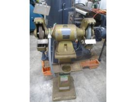 Industrial Machines~ Equipment ~ Power, Hand & Lawn Tools ~ Tool Boxes ~ Lighting Fixtures ~ Fork Lift Parts ~ Electric Motors & More - Absolute Online Only Auction featured photo 4