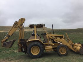 MEGA HUGE Equipment and Tool Auction! 20-0527.wol (Cheyenne, Wyoming) featured photo 2