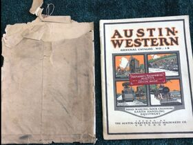 More Pre-30 Online Only Literature Auction featured photo 12