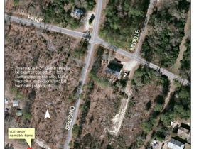 Vacant Lot Located on Dunn Street Extension and Se