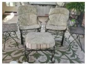 Olive Branch Upscale Online Auction featured photo 5
