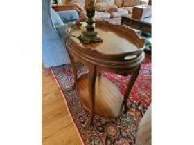 Olive Branch Upscale Online Auction featured photo 11