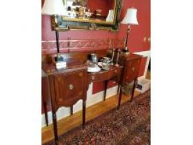 Olive Branch Upscale Online Auction featured photo 12