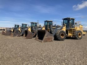 July Virtual Online Only Equipment Auction featured photo 1
