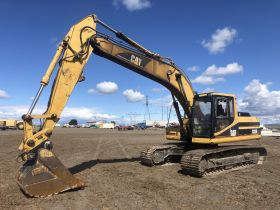 July Virtual Online Only Equipment Auction featured photo 2
