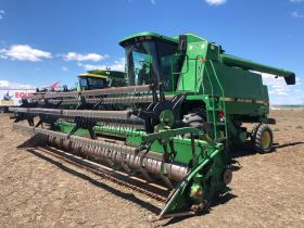 July Virtual Online Only Equipment Auction featured photo 7