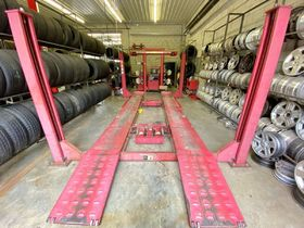 Kemple's Quick Lube Business Liquidation Equipment Online Only Auction featured photo 6