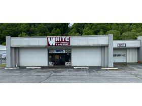 Foreclosure Auction - Commercial Building- Kingsport, TN featured photo 1