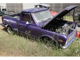 JONES CO. ESTATE LIQUIDATION: CLASSIC CARS, MOTORCYCLES, TOOLS, & PERSONAL PROPERTY featured photo 3