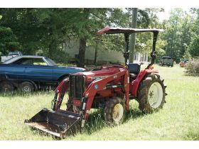 JONES CO. ESTATE LIQUIDATION: CLASSIC CARS, MOTORCYCLES, TOOLS, & PERSONAL PROPERTY featured photo 4