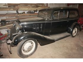 JONES CO. ESTATE LIQUIDATION: CLASSIC CARS, MOTORCYCLES, TOOLS, & PERSONAL PROPERTY featured photo 7