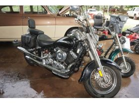 JONES CO. ESTATE LIQUIDATION: CLASSIC CARS, MOTORCYCLES, TOOLS, & PERSONAL PROPERTY featured photo 11