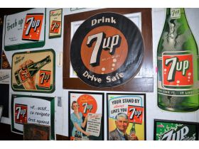 LYNN SHAW 7UP COLLECTION ONLINE AUCTION 6-23-20 featured photo 2