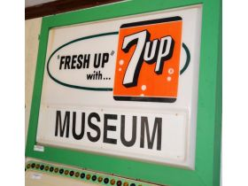 LYNN SHAW 7UP COLLECTION ONLINE AUCTION 6-23-20 featured photo 1