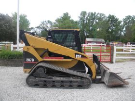 Complete Liquidation of Wolf Builders of Indianapolis featured photo 1