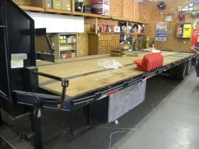 Complete Liquidation of Wolf Builders of Indianapolis featured photo 9