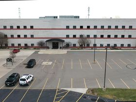 161,000 +/- SQ FT Building on 37 +/- Acre Property in Allen Park, Wayne County MI featured photo 2