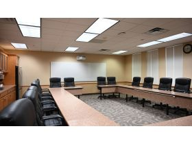 161,000 +/- SQ FT Building on 37 +/- Acre Property in Allen Park, Wayne County MI featured photo 11