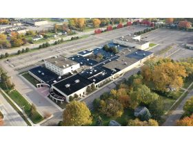 175,000 +/- SQ FT Building on 19 +/- Acres in Clinton TWP, Macomb County MI featured photo 1