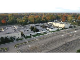 175,000 +/- SQ FT Building on 19 +/- Acres in Clinton TWP, Macomb County MI featured photo 2