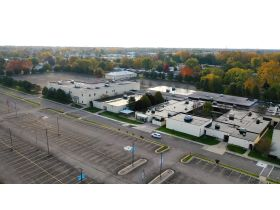 175,000 +/- SQ FT Building on 19 +/- Acres in Clinton TWP, Macomb County MI featured photo 3