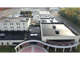 175,000 +/- SQ FT Building on 19 +/- Acres in Clinton TWP, Macomb County MI featured photo 5