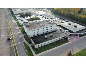 175,000 +/- SQ FT Building on 19 +/- Acres in Clinton TWP, Macomb County MI featured photo 6