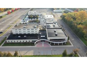 175,000 +/- SQ FT Building on 19 +/- Acres in Clinton TWP, Macomb County MI featured photo 7