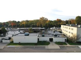 175,000 +/- SQ FT Building on 19 +/- Acres in Clinton TWP, Macomb County MI featured photo 8