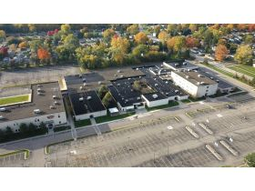 175,000 +/- SQ FT Building on 19 +/- Acres in Clinton TWP, Macomb County MI featured photo 9