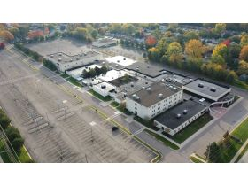 175,000 +/- SQ FT Building on 19 +/- Acres in Clinton TWP, Macomb County MI featured photo 10