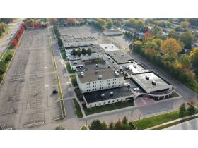 175,000 +/- SQ FT Building on 19 +/- Acres in Clinton TWP, Macomb County MI featured photo 11