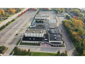 175,000 +/- SQ FT Building on 19 +/- Acres in Clinton TWP, Macomb County MI featured photo 12