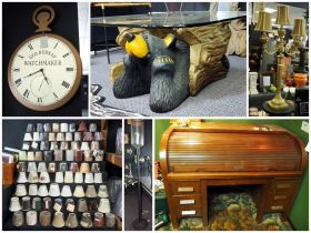 Dave Smith The Lamp Maker Liquidation Auction featured photo 2