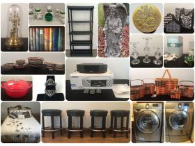 Lakeview Living Estate Auction featured photo 1