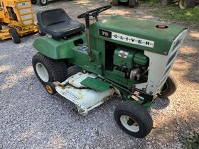 Smith Garden Tractor & Sign Auction featured photo 5