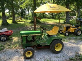 Smith Garden Tractor & Sign Auction featured photo 6
