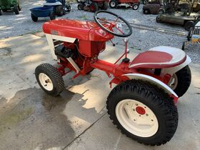Smith Garden Tractor & Sign Auction featured photo 3