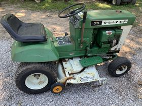 Smith Garden Tractor & Sign Auction featured photo 1