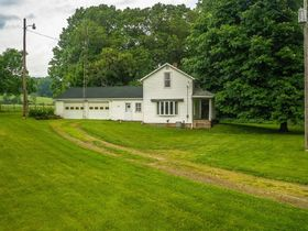 Quaint 2-Story Home on .79 Acres, Strasburg Area featured photo 1