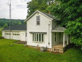 Quaint 2-Story Home on .79 Acres, Strasburg Area featured photo 3
