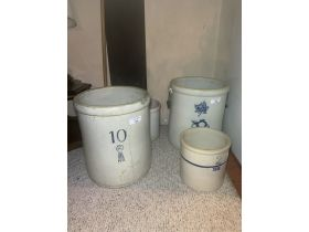 2 Day Auction, Day 1-Large Antique Collection, Stoneware, Collectibles, Furniture, Pedal car, Dishes and So Much More! featured photo 10